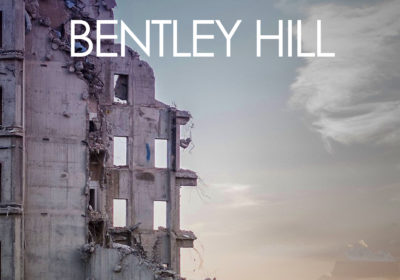 Cover of The Crater of Bentley Hill