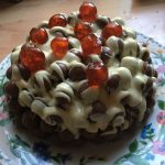 Recicember Day 22: Maltesers Christmas Pudding